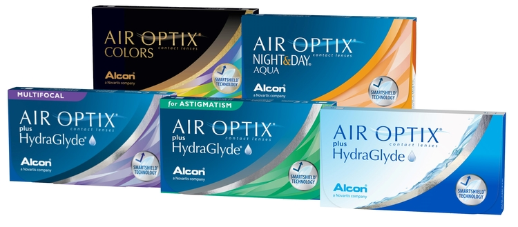 order Alcon contact lenses