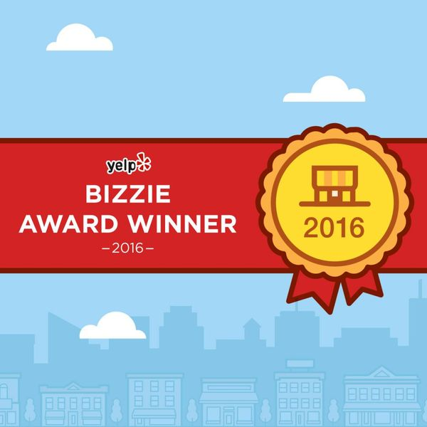 Yelp awards Golden Optometric as one of the 25 most customer-friendly small businesses in America