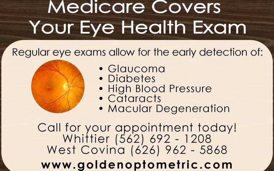 Medicare Eyecare Coverage